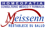 Medicina Homeopática MEISSENN