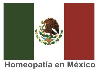 La Homeopatía en México